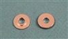 XF-6451 Wheel Washer, 3/16x1/2x.079.  2  per pack.
