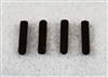 XF-6698  3x12mm Set Screw, 4 / pack