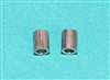 XF-6807 3mm x 8mm, Spacer, Round, 2 per pack
