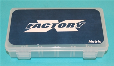 XF-A105 Box 'O Bolts, Metric