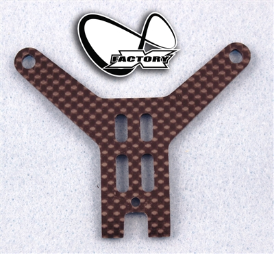 Infinity X Ray XB2/XT2 Battery Strap, CF, Short