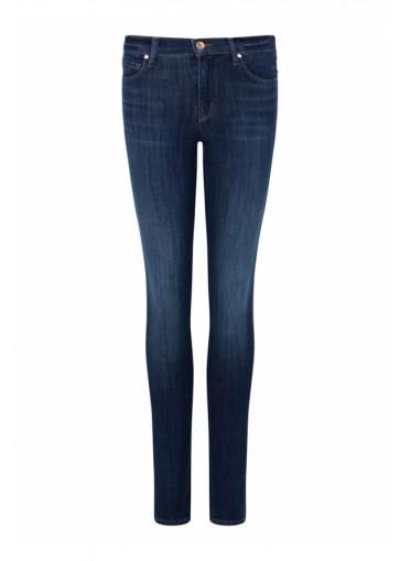 708ed5f2c28 J BRAND 811 mid-rise skinny jeans thrill blue