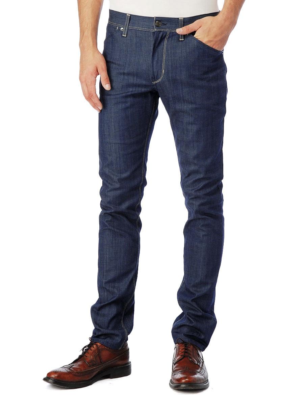 Resin jeans - Blue Levi's XA1XAR26u