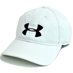 Under Armour Zone Hat - White