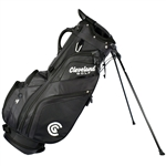 Cleveland CG Launcher Stand Bag - Black