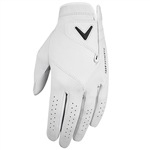 Callaway Tour Authentic Golf Glove (3 Pack)