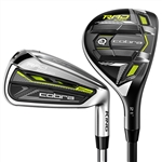 Cobra RAD Combo Set - Graphite Shaft