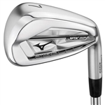 Mizuno JPX 921 Hot Metal Iron Set - Steel Shaft