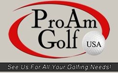 Pro Am Golf USA $50 Gift Card
