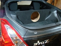 Nissan 370z Subwoofer Box
