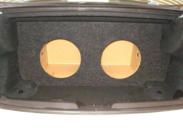box specifications fits 2004-2008 acura tl