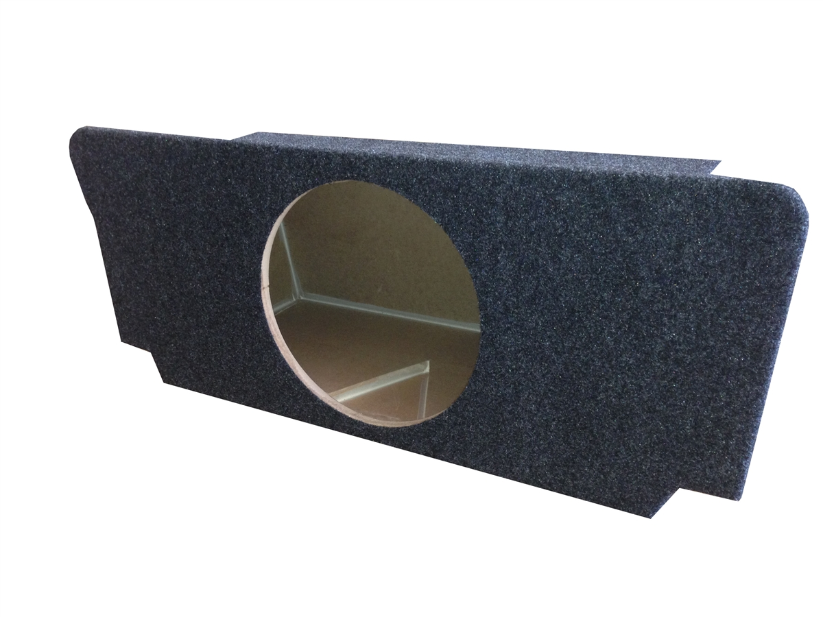 Custom fitting car and truck subwoofer boxes box specifications thecheapjerseys Images