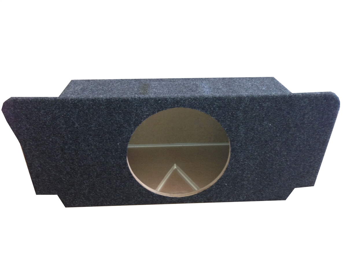 Custom fitting car and truck subwoofer boxes box specifications altavistaventures Image collections