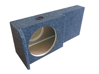 Ford F150  Extended Cab / Super Cab Subwoofer Box