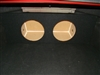 Hyundai Sonata  Single / Dual Subwoofer Box