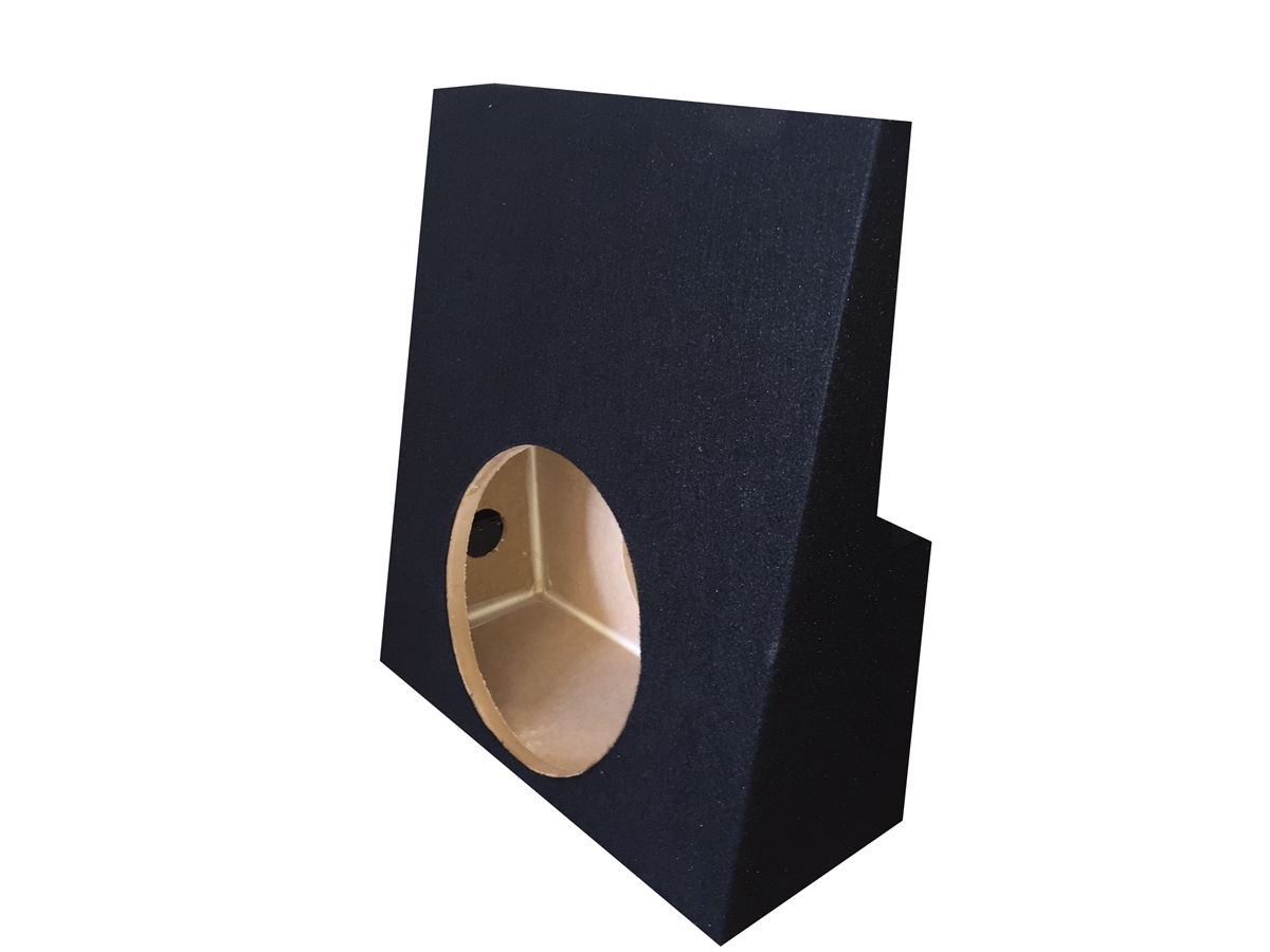 custom fitting car and truck subwoofer boxes. Black Bedroom Furniture Sets. Home Design Ideas