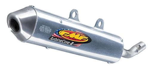 Spark Arrestor Home Depot : Fmf turbine core silencer spark arrestor