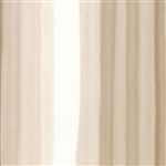 Spectrum Sand Ombre Stripes Yardage