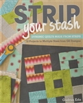 Strip your stash Book