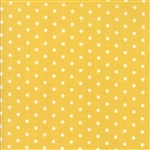 Caravan Roundup Yellow Rose Dance the Polka Yardage