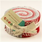 Winterberry Jelly Roll