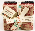 Rue Indienne Linen Fat Quarter Bundle