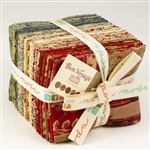 Bon Voyage Fat Quarter Bundle