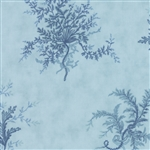 Grand Traverse Bay Aqua Leland Yardage