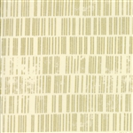 Modern Background Luster Metallic Natural Scales Yardage