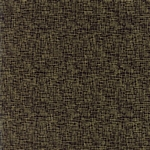 Modern Background Luster Metallic Black Grid Yardage