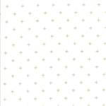 Modern Background Luster Metallic White Positive Yardage