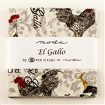 El Gallo Charm Pack