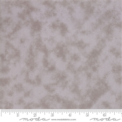 Eerily Elegant Wicked Grey Parchment Solid Yardage