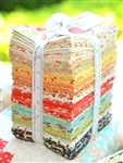 Chestnut Street Fat Quarter Bundle