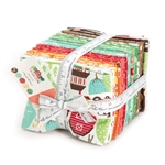 Farm Fun Fat Quarter