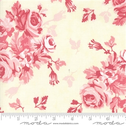 Howdy Porcelain Country Garden Yardage