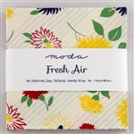 "Fresh Air 5"" Charm Square"