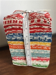 Hop Skip and Jump Fat Quarter
