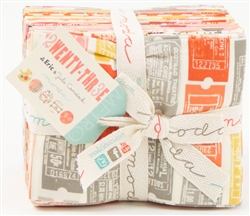 2wenty Thr3e Fat Quarter Bundle