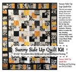 Sunny Side Up Quilt KIT
