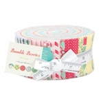 Bumble Berries Jelly Roll