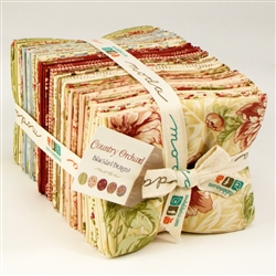Country Orchard Fat Quarter Bundle