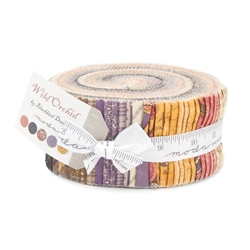 Wild Orchard Jelly Roll