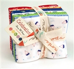 Celebration Boy Fat Quarter Bundle