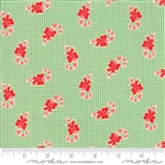 Swell Christmas Green Candy Cane 31124-14
