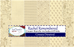 Rachel Remembered Tonal Cream Bundle