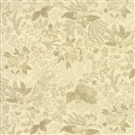 Rachel Remembered Tonal Cream Primrose Yardage