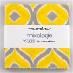 "Mixologie 5"" Charm Pack"