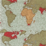 Passport Multi Peace on Earth Yardage