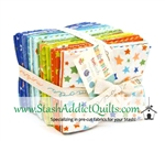 Bartholo-mew's Reef Fat Quarter Bundle